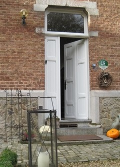 Bed and Breakfast Les Buissons